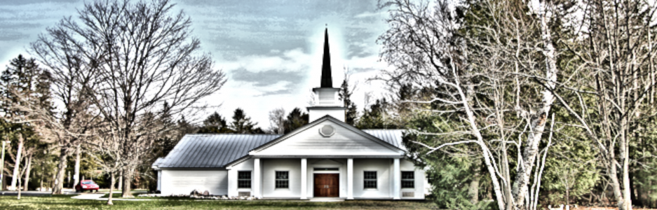 Grand Lake Community Chapel